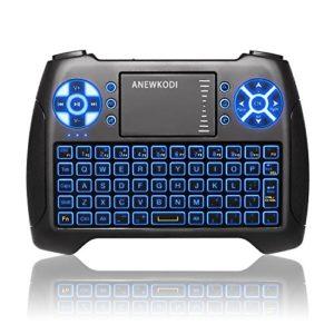 ANEWKODI-Mini-Clavier-Rtro-clair-Sans-fil-24GHz-Mini-Clavier-de-Souris-Combo-Mini-Clavier-Wireless-Tlcommande-pour-Tlviseur-intelligent-HTPC-IPTV-Tlviseur-Android-XBOX360-PS3-PC-etc-0