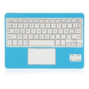 Clavier-AZERTY-Bluetooth-30-avec-Touchpad-tactile-Tablette-Clavier-Bluetooth-pour-tout-systme-Windows-Android-OS-Bluetooth-Devices-fonctionner-avec-Tablette-Ordinateur-PC-Smartphone-0