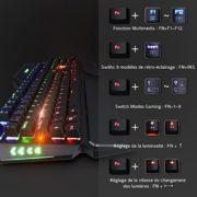 Clavier-Mcanique-TOPELEK--104-Touches-Interrupteur-Bleu-Clavette-AZERTY-Clavier-Gamer-Rtroclairage-Multicolore-et-Cble-USB-Clavier-Jeur-Raction-Instantane-Avec-Une-Grande-Compatibilit-0-2