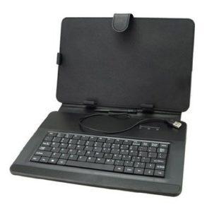 Housse-avec-clavier-intgr-10-pour-tablettes-Android-0