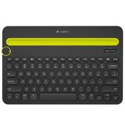 Logitech-K480-Clavier-Bluetooth-Multi-Device-sans-fil-pour-PC-Smartphone-et-Tablette-AZERTY-Noir-0