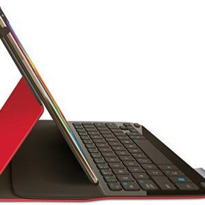 Logitech-Type-S-Etui-Folio-avec-Clavier-AZERTY-pour-Samsung-Galaxy-Tab-S-105-Rouge-Tablette-non-incluse-0