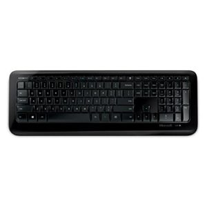 Microsoft-Wireless-Keyboard-850-Clavier-sans-fil-AZERTY-0