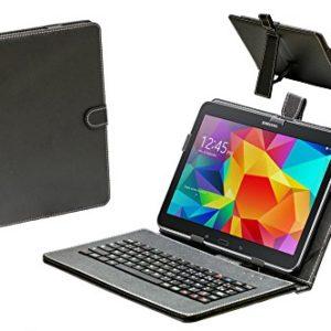 Navitech-housse-tui-avec-clavier-franais-AZERTY-intgral-pour-tablettes-Android--10-pouces-0
