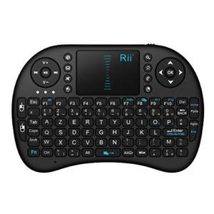 Rii-Mini-i8-Wireless-AZERTY-Mini-Clavier-Franaise-Ergonomique-sans-Fil-avec-Touchpad-Pour-Smart-TV-mini-PC-HTPC-Console-Ordinateur-0