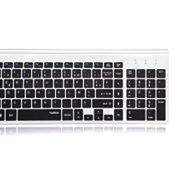 TopMate-KM9001-Ensembles-Clavier-et-Souris-Sans-Fil-pour-PC-et-ordinateur-portable-AZERTY-Noir-argent-0-0