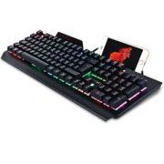 aLLreLi-Clavier-Gaming-Mcanique-USB-Clavier-de-Jeu-AZERTY-avec-105-Touches-LED-RGB-pour-Joueur-dactylographes-etc-0-1