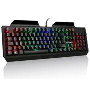 aLLreLi-Clavier-Mcanique-Gamer-RGB-Rtroclairage-AZERTY-Filaire-USB-et-105-Touches-Brown-Switch-0-1