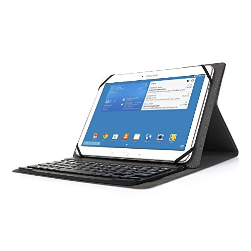 Clavier-Bluetooth-AZERTY-franais-CoastaCloud-tui-Housse-Magntique-Wireless-Keyboard-pour-Tablette-90-105-et-Systme-iOS-Android-Windows-0
