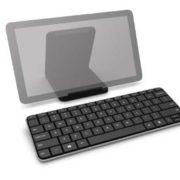 Microsoft-Wedge-Mobile-Keyboard-Clavier-Bluetooth-Noir-AZERTY-0