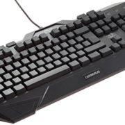 Asus-Clavier-Gaming-Cerberus-Noir-Port-USB-12-touches-de-macro-FR-0