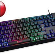KLIM-Chroma-Clavier-Gamer-AZERTY-FRANAIS-Filaire-USB-Haute-Performance-clair-chromatique-Gaming-Noir-RGB-PC-Windows-Mac-0-1