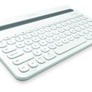 Logitech-K480-Clavier-Bluetooth-Multi-Device-sans-fil-pour-PC-Smartphone-et-Tablette-AZERTY-Blanc-0-0