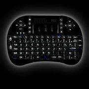 Rii-Mini-i8-Wireless-AZERTY-Mini-Clavier-Franaise-Rtro-clair-Ergonomique-sans-Fil-avec-Touchpad-Pour-Smart-TV-mini-PC-HTPC-Console-Ordinateur-Noir-0