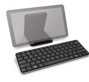 Microsoft-Wedge-Mobile-Keyboard-Clavier-Bluetooth-Noir-AZERTY-0