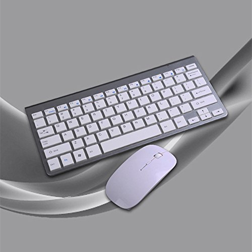 achat powerlead sans fil clavier souris claviers. Black Bedroom Furniture Sets. Home Design Ideas