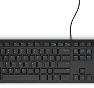 Dell-Multimedia-Keyboard-KB216-Noir-0
