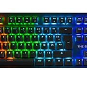 THE-G-LAB-KEYZ-RUBIDIUM-Clavier-Mcanique-Gaming-Haute-Performance-Red-Switch-32-Macros-Repose-Poignets-Rtroclairage-RGB-Multicolore-Noir-Layout-Franais-0-0