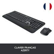 Logitech-MK540-Combo-Clavier-et-Souris-sans-Fil-Windows-Connexion-24-GHz-avec-Rcepteur-USB-Unifying-Touches-Multimdia-Batterie-Longue-Dure-3-Ans-PCPortable-Clavier-Franais-AZERTY-0-0