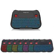 Ovegna-T18-Mini-Clavier-sans-Fil-AZERTY-Wireless-24Ghz-Touchpad-Batterie-Rechargeable-Rtro-claire-RVB-pour-Smart-TV-PC-Mini-PC-Mac-Raspberry-PI-234-Consoles-Laptop-et-Android-Box-0-0