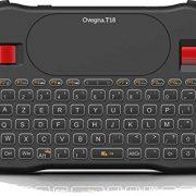 Ovegna-T18-Mini-Clavier-sans-Fil-AZERTY-Wireless-24Ghz-Touchpad-Batterie-Rechargeable-Rtro-claire-RVB-pour-Smart-TV-PC-Mini-PC-Mac-Raspberry-PI-234-Consoles-Laptop-et-Android-Box-0