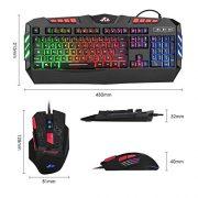 Rii-RK900-Ensemble-Clavier-souris-gamer-version-AZERTY-LED-RGB-Rtro-clairage-filaire-clavier-et-souris-de-jeu-pour-Windows-Android-Mac-Xbox-PC-ordinateur-portable-Andriod-TV-Box-HTPC-0-0