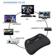YAGALA-AZERTY-24GHz-Mini-Clavier-rtro-clair-Ergonomique-avec-cran-Tactile-Touchpad-pour-Android-TV-Box-Smart-TV-Mini-PC-HTPC-Ordinateur-Version-franais-0-0