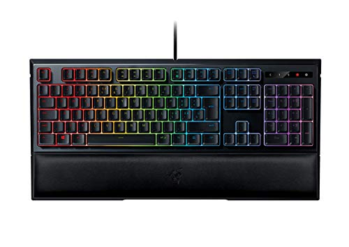 Razer-Ornata-Chroma-Gaming-Clavier-avec-fil-USB-Clavier–membrane-Noir-IT-Layout-0